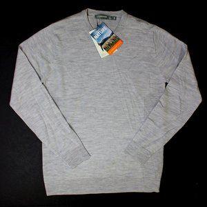 Icebreaker Shearer Crewe Wool Sweater